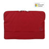 "TUCANO BFTS3-R :: Калъф Tessera за 12.3"" Microsoft Surface Pro, червен цвят"