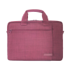 "TUCANO BSVO1314-BX :: Чанта Svolta Medium за 13.3-14.0"" ноутбук, цвят бургунди"