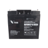 VISION 6FM17 F13 :: Акумулаторна батерия, 12 V, 17 Ah