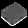 DIGITUS DS-40310-1 :: Конвертор HDMI към VGA + R/L audio, 1080p