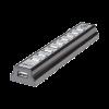 MANHATTAN 161572 :: 10-портов Hi-Speed USB 2.0 активен хъб