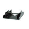 "ROLINE 16.01.3007 :: Монтажен адаптер за 2 бр. 2.5"" дискове или SSD към 3.5"" слот"