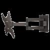 """SBOX LCD-2903 :: Стойка за LCD монитор, за стена, 19-37"""", до 25 кг, с двойно рамо"""