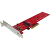 ROLINE 15.06.2193 :: Адаптер M.2 към PCIe, до 110mm