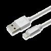 SBOX IPH7-S :: Кабел за данни USB към Lightning, 1.5 м, сребрист