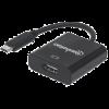 MANHATTAN 151788 :: Конвертор от USB Type-C 3.1 към HDMI