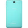 Prestigio Wize 3418 4G, 8''(800*1280)IPS display, Single SIM, Android 6.0, up to 1.1GHz 64-bit quad core, 1GB DDR, 8GB Flash, 0.3MP Front + 2.0MP rear camera, 4200mAh battery, color/Mint