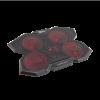 WHITE SHARK GCP-29 :: Охлаждаща поставка за лаптоп Ice Wizard, с 5 вентилатора