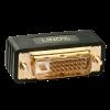 LINDY 41098 :: Преходник DVI-D към DVI-I, M-F