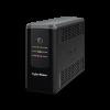 CyberPower UT850EG :: UT Series UPS, 850VA, Schuko x 3, RJ-45