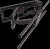 ROLINE 17.99.1207 :: VALUE стойка за стена за големи дисплеи, двойно рамо