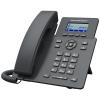 GRANDSTREAM GRP2601P :: Carrier-Grade IP телефон, 2 линии, 2 SIP акаунта, PoE