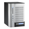 Thecus N7510 :: Мултимедиен Гигабитов NAS за 7 HDD, Intel Atom процесор, 2 GB RAM, USB 3.0, VGA+HDMI, Audio