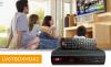 LifeView LV6TBOXHDA2 :: Приемник и рекордер за цифрова ТВ, DVB-T, MPEG-4, High-Definition