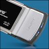 Linksys WPC100 :: Безжичен мрежов адаптер, PCMCIA, RangePlus, 802.11g