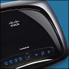 Linksys WRT110 :: Безжичен маршрутизатор, RangePlus, 802.11g