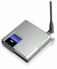 Linksys WRT54GC :: Безжичен маршрутизатор, компактен, 802.11g