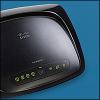 Linksys WRT54G2 :: Безжичен маршрутизатор, 802.11g