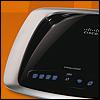 Linksys E2000 :: Двубандов гигабитов безжичен маршрутизатор, 300 Mbps