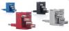Saitek PZ39Azb :: USB хъб Flexible Smart, 4 порта, сребрист цвят