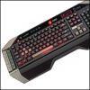 Saitek PK17V :: Клавиатура Cyborg Keyboard