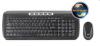 Saitek C100X :: Клавиатура и мишка C100X Wireless Desktop Set