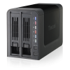 Thecus N2310 :: 8 TB 3-Bay Home NAS