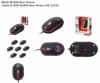 Trust 14962 :: Оптична мишка MultiColour, MI-2330